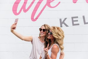 Kelly's Bake Shoppe - Kelly Childs and Erinn Weatherbie