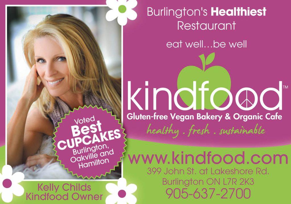 Kindfood - CIRCA 2010